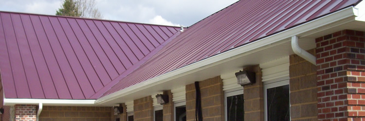 Milwaukee Seamless Gutters - Aluminum Gutters - Copper Gutters - Gutter Leaf Guards - Gutter Cleaning