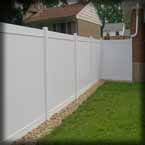 Absolute Home Improvements Milwaukee fence builder services for vinyl fences, cedar fences, ornamental aluminum fences, composite fences and pressure treated fences.