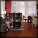 Absolute Home Improvements Inc Milwaukee flooring contractor services for laminate flooring, hardwood flooring, cermic tile flooring, vinyl flooring and natural stone flooring.