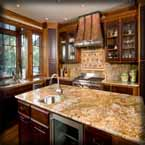Absolute Home Improvements Inc Milwaukee remodeling contractor services for Kitchen remodels, bathroom remodels, basement remodels and attic remodels.