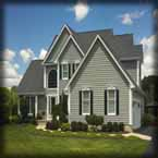 Absolute Home Improvements Inc Milwaukee siding company and the manufactures we use.