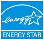 Absolute Home Improvements Inc uses energy star rated materials.